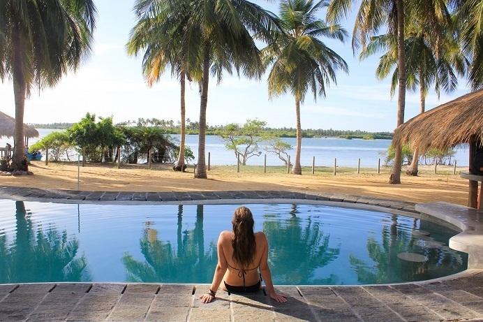 Kite Lantis resort